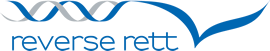 Reverse Rett Logo